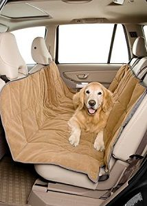 1000 images about popular canine back seat bucket seat covers for dogs in your car suv. Black Bedroom Furniture Sets. Home Design Ideas