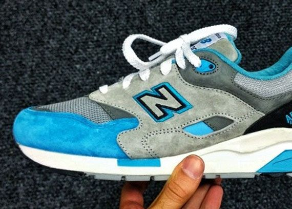 New Balance 1600 - 2013 Sample - SneakerNews.com
