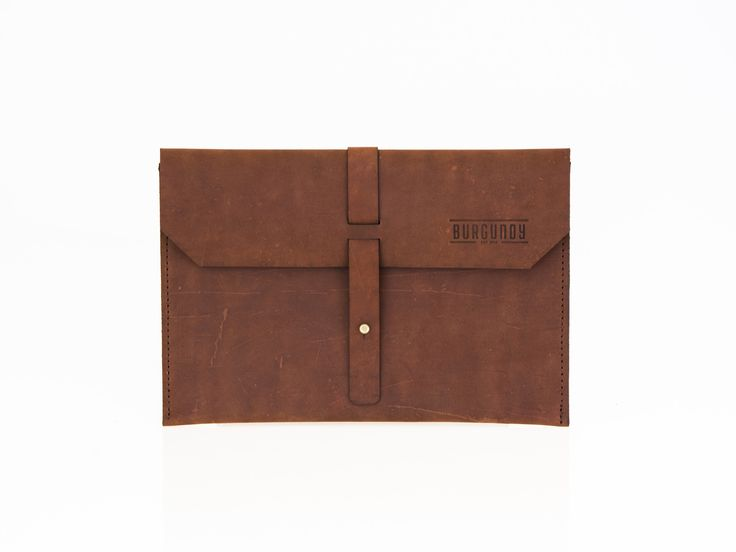 Tablet Sleeve from Burgundy Collective