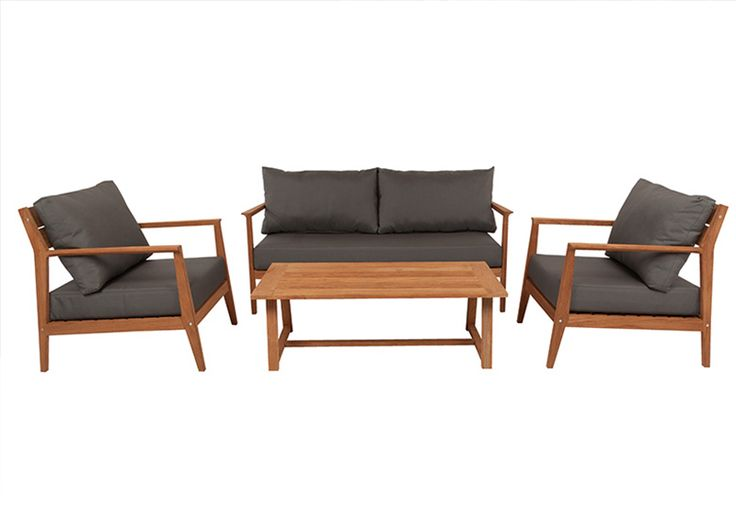 Zermatt Occasional. From The Outdoor Furniture Specialists. Nearest store The Valley