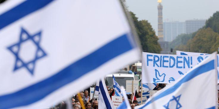 Wie sehr sich die Welt auch gegen Israel während des Krieges gegen die Hamas vor sechs Monaten verschworen haben mag, so ist das Ergebnis des traumatischen Zustands dennoch ein gutes. Israel wurde durch die übliche Bedrohung von außen...