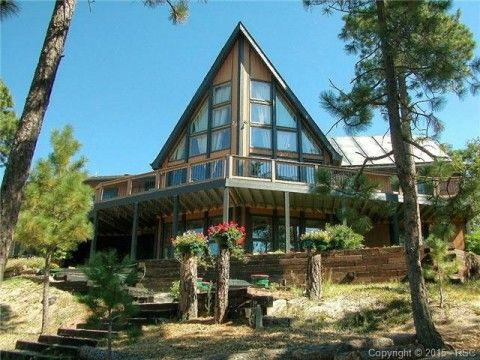 a frame houses for sale in colorado google search