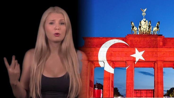 Integration gescheitert? Türken in Duisburg Marxloh (sub)