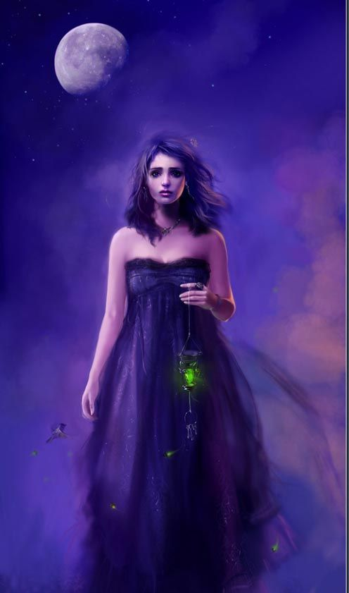 Hecate Goddess Of Witchcraft Welcome To Camp Demigod