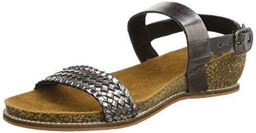 Oferta: 44.95€ Dto: -30%. Comprar Ofertas de Gioseppo DOLCHE - Sandalias para mujer, color plomo, talla 39 barato. ¡Mira las ofertas!