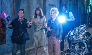 Ghostbusters review: call off the trolls – Paul Feig's female reboot is a blast | Film | The Guardian