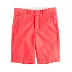 Boys' Shorts - Boys' Cargo Shorts & Chino Shorts, Boys' Pull-On Shorts & Flat Front Shorts - J.Crew
