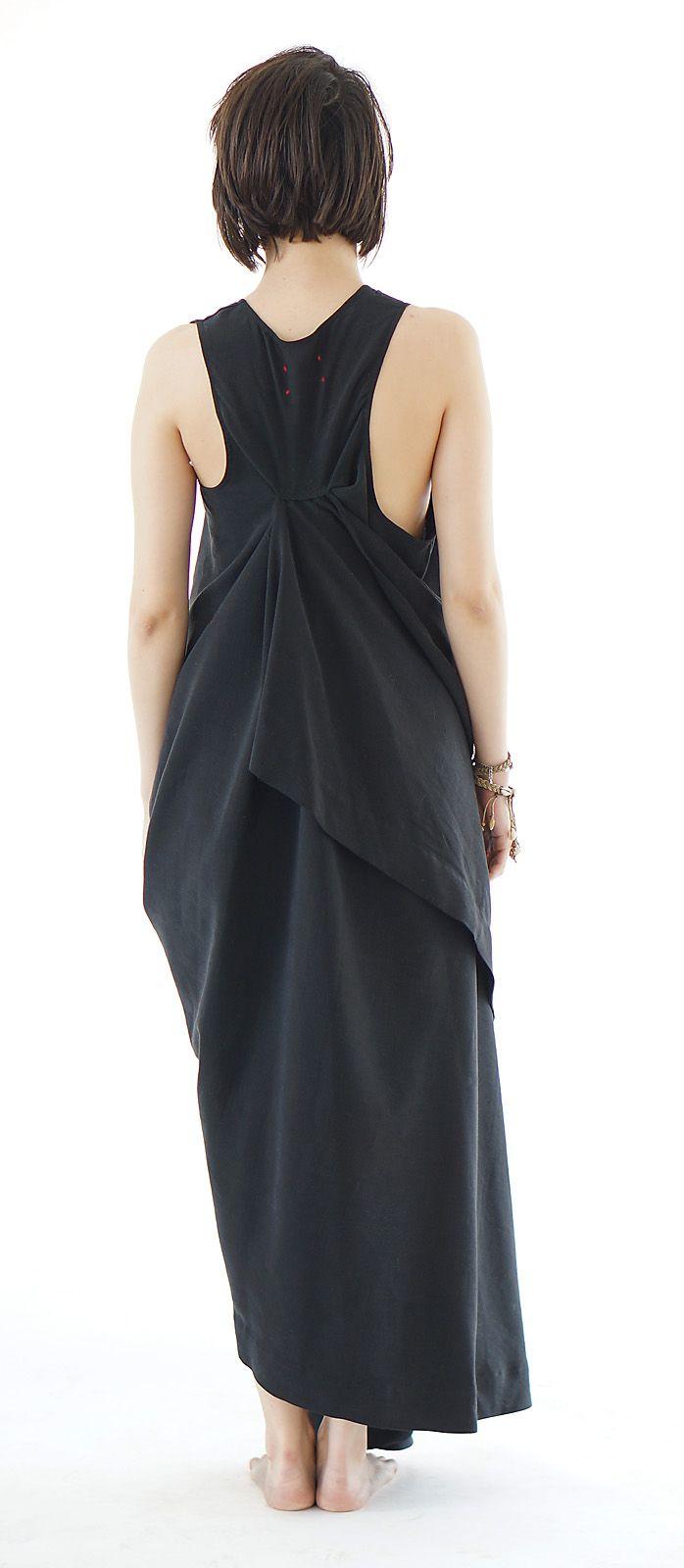Cabal Dress 2
