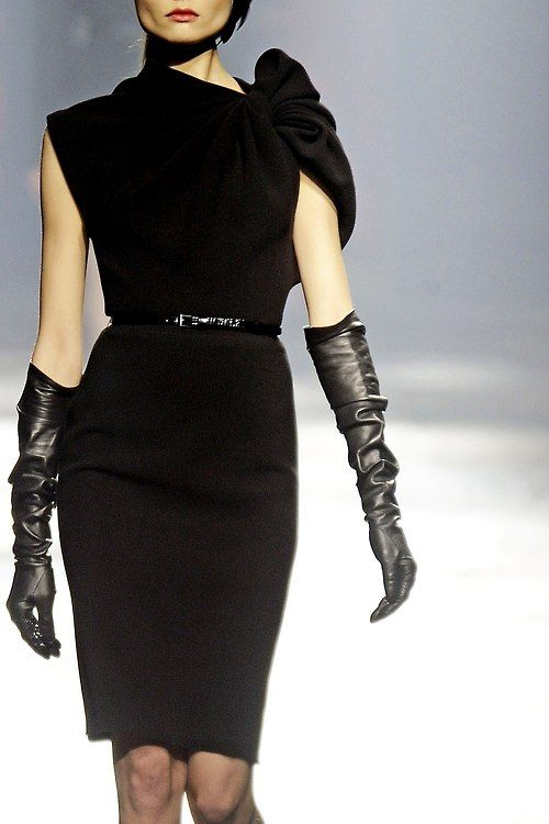 belayanastya:  Lanvin Fall/Winter 2009