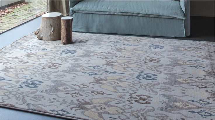 Royal Persian 4560/620 Rug from Harvey Norman. New Zealand wool. Made in Belgium. $1699