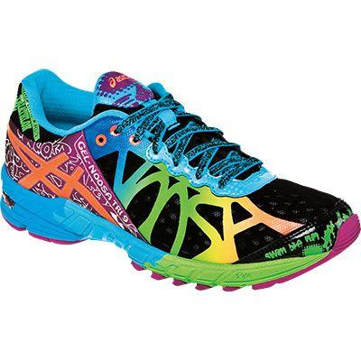 ASICS Women's GEL-Noosa Tri 9 Road Running Shoes, Black