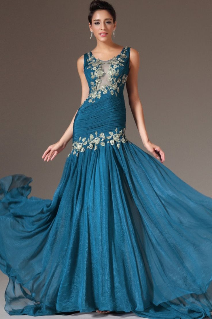 170 best PROM images on Pinterest | Evening gowns, Weddings and ...