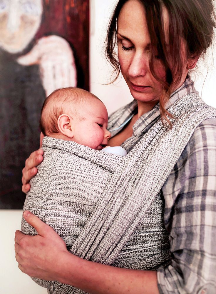 DIDYMOS - Limited Model: Salt and Pepper