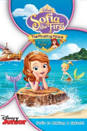 Ya sale la nueva pelicula en DVD Sofia the First: The Floating Palace | El Club de las Diosas
