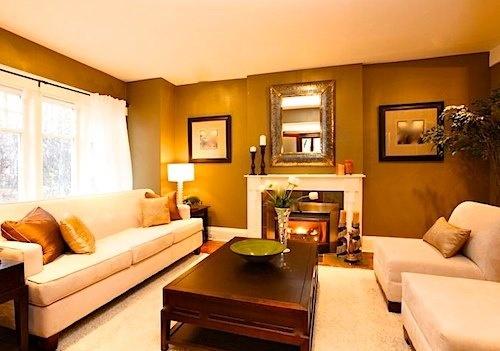 www.leovandesign.com  Living room #homestaging tips  #realestate