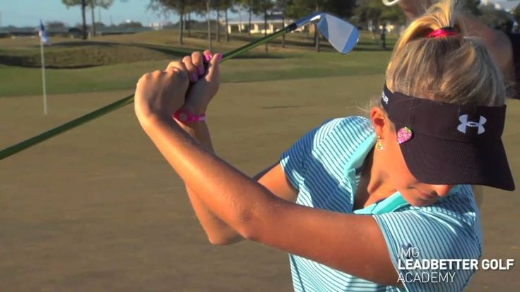 6 step drill for a perfect golf swing.