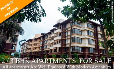 #goa #property #apartments #india