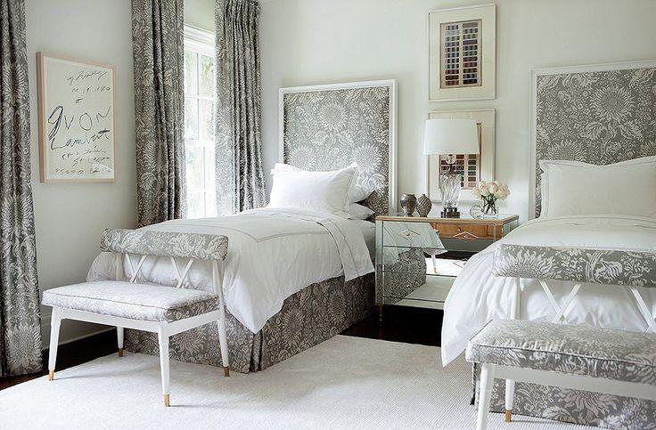 Inside Suzanne Kasler's Stunningly Serene Atlanta Home – One Kings Lane — Our Style Blog