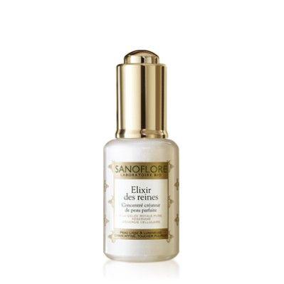 Sanoflore Elixir des Reines Concentré Créateur de Peau Parfaite 30 ml