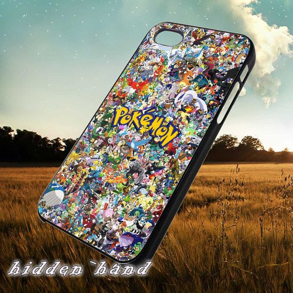 how to get pokemon on iphone 5 all character cell phone iphone 5 5s 5c 6034
