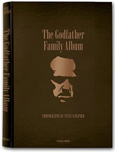 godfather of night book review