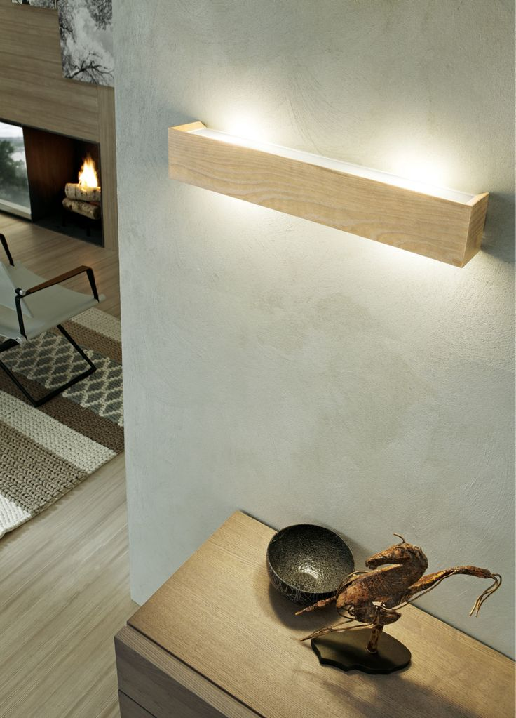 Indoor Wall Lights Linea Light Group