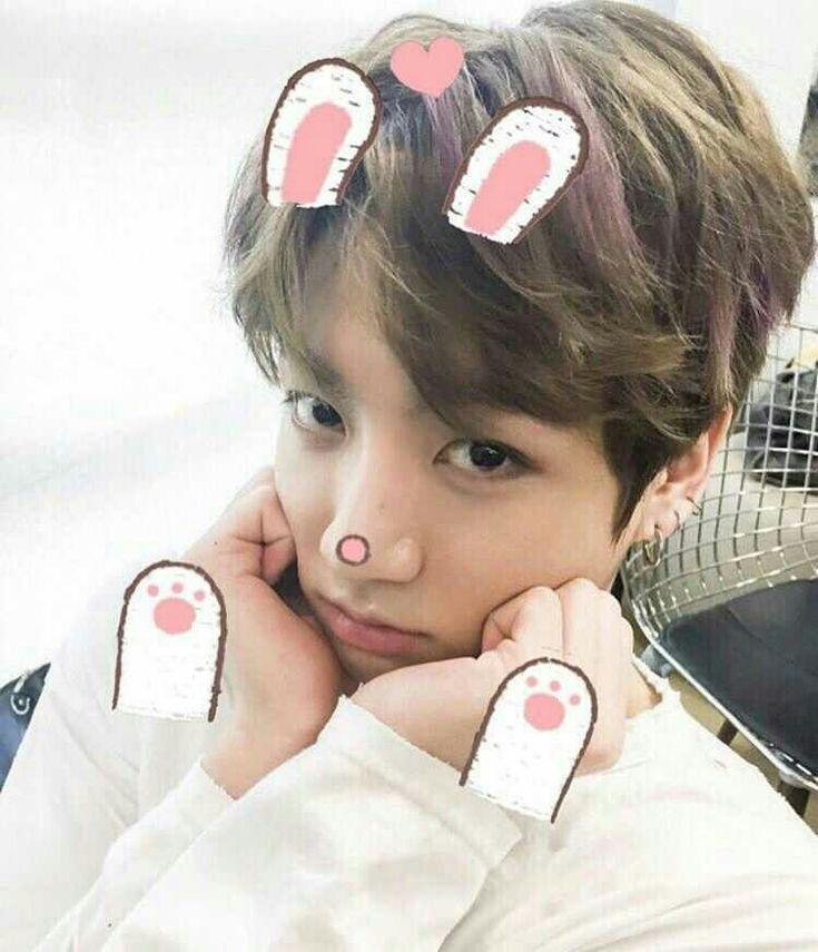 339 Best Jeon Jungkook Images On Pinterest
