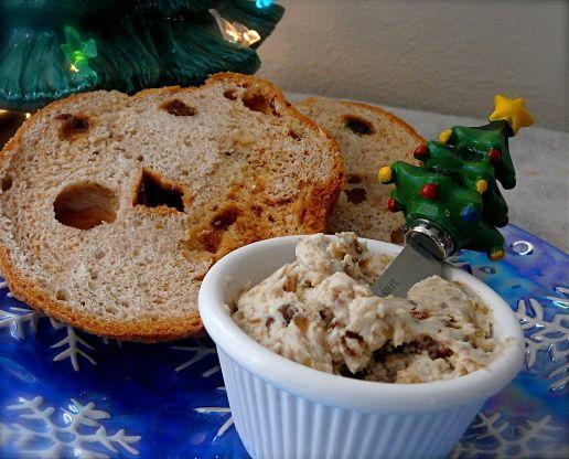 Date And Walnut Spread Recipe - Genius Kitchensparklesparkle