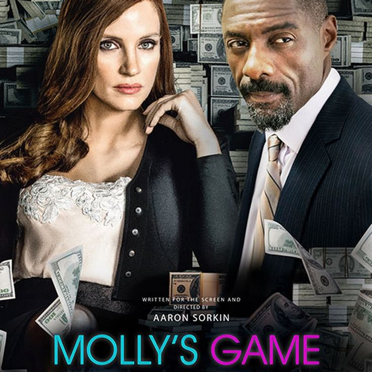 Watch Molly's Game Full Movies #OnlineFree #FullMovie #play #download