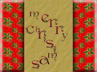 KOKŠOZA - digiscrapbook: CHRISTMAS