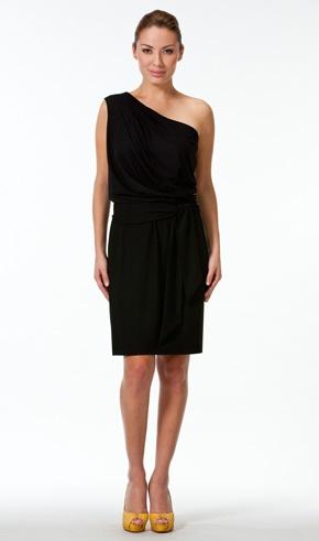 Tori Richard: Shelby Dress