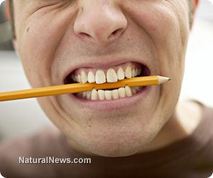 Beware of Pfizer's tetracycline - Unless you enjoy permanently stained teeth