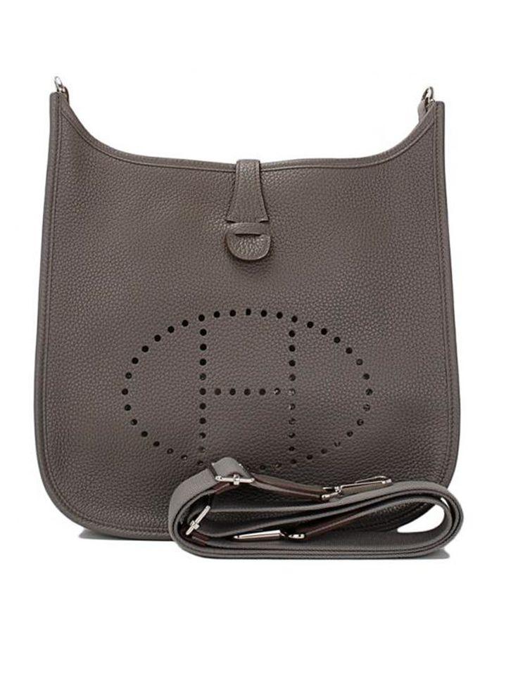 Elegant Hermu00e8s Evelyne TPM - Handbags - HER23379 | The RealReal