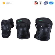 High quality and durable Wrist,Elbow,Knee protect set adults, teenagers and kids roller skates protective gear
