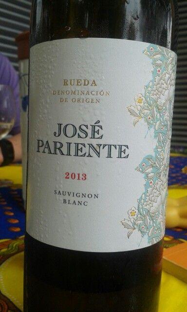 Jose Pariente - Rueda