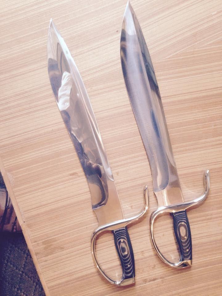 Kung Fu San Soo Oga Butterfly Swords Butterfly Swords