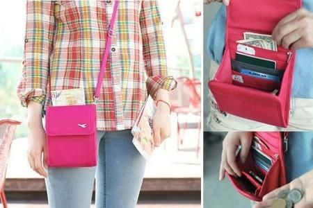 Passport Sling Bag   Hundred Coupons