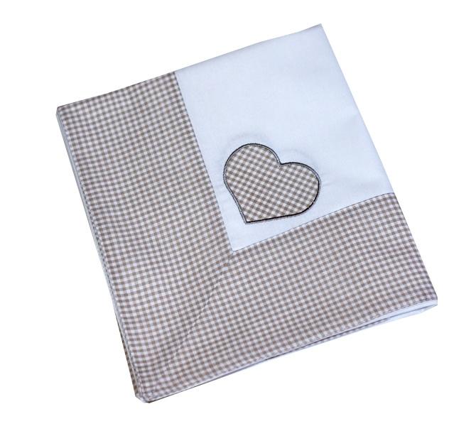 "Tablecloth ""Heart"""