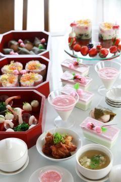 「ひなまつり」sarajya | お菓子・パンのレシピや作り方【corecle*コレクル】