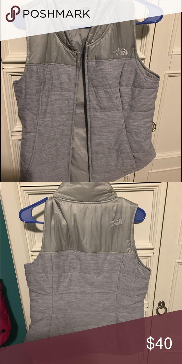 North Face Vest North face vest. Medium. NWOT The North Face Jackets & Coats Vests