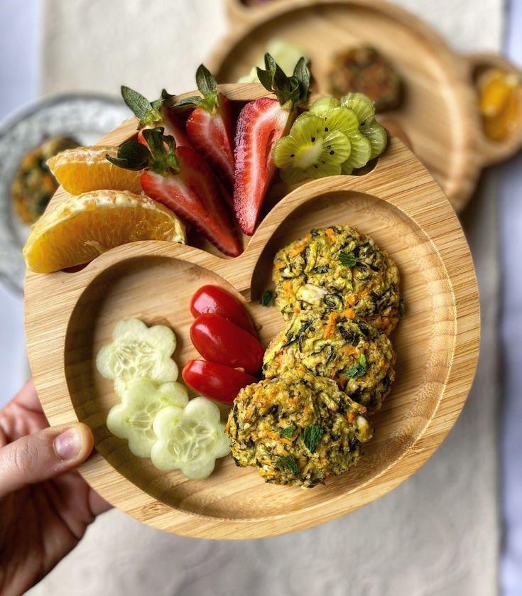 Aromatic zucchini balls panos eats recipe in 2020