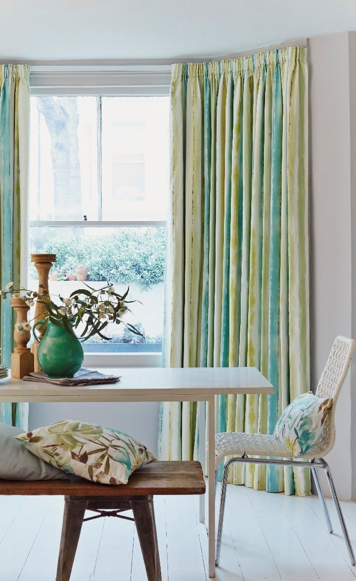 28 best creative curtains images on pinterest | curtains, curtain