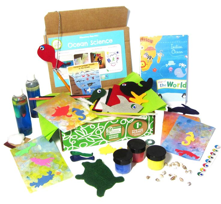 29 best images about craft subscription for kids on pinterest for Kid craft subscription box