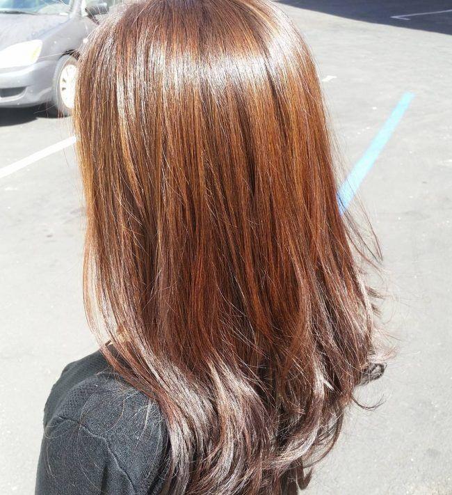 26 best caramel highlights images on pinterest brown hair colors caramelbalayage light golden brown hairdark and lightmedium pmusecretfo Images