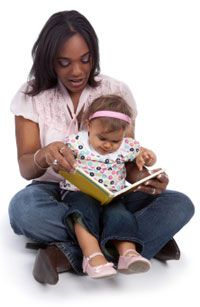 Toddlers (1-2 years of age) positive parenting tips