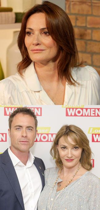 What Sarah Parish just said about the death of her daughter is *heartbreaking*...