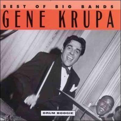 Personnel: Gene Krupa (drums); Irene Daye (vocals); Bob Snyder (alto & baritone saxophones); Clint Neagley, Musky Ruffo (alto saxophone); Sam Musiker (tenor saxophone, clarinet); Walter Bates, Sam Don