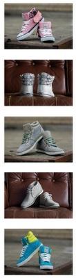et een scala aan schoenen en sneakers in stijlvolle en kleurrijke ontwerpen, is British Knights zeer trots u de nieuwste Spring|Summer 2013 collectie te presenteren!