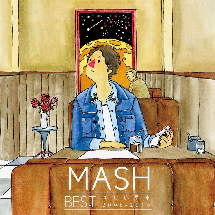 Mash - Best - Washio Tomoyuki (Washington Studio)