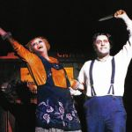 Len Cariou: Bringing the Gershwins Back to His Future - Theater Pizzazz - An interview with Len Cariou by Myra Chanin -  Bringing the Gershwins Back to His Future, Coming up at 54 Below